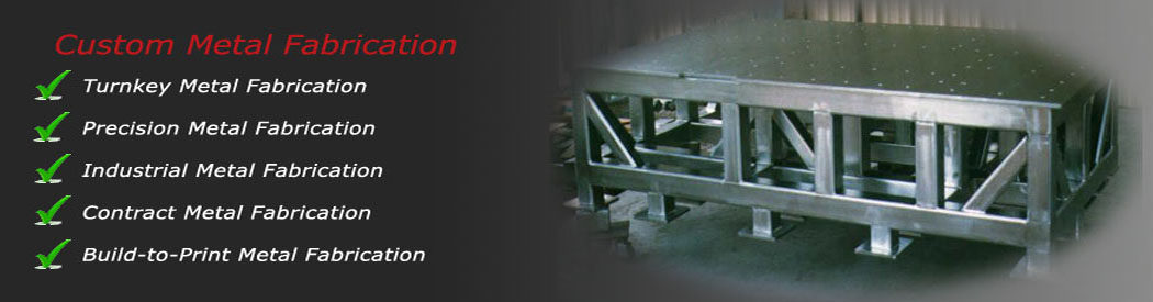 ion-implanter-stand-pedestal-fabricated-machine-base